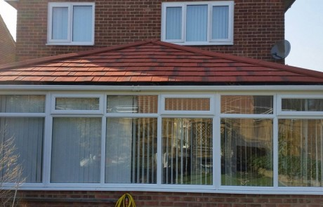 New Warm Guardian Roof in South Shields by Excel North East