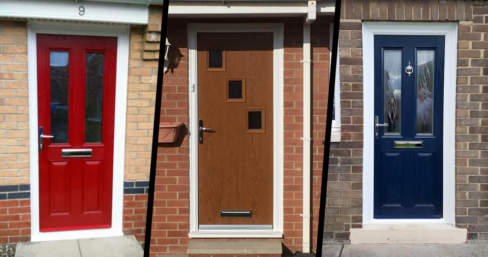 Composite And Patio Doors In Gateshead, Newcastle, North Tyneside, Tyne U0026  Wear U0026