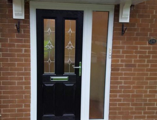 Palladio door in north shields excel north east ltd for Front door north tyneside