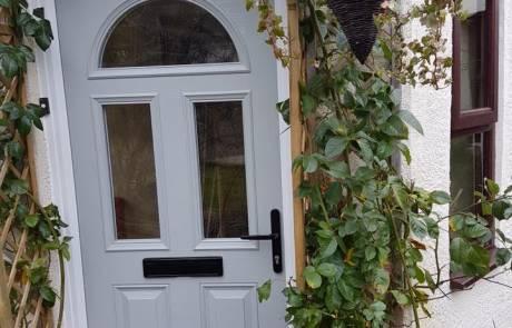 Get a Composite Door In Durham