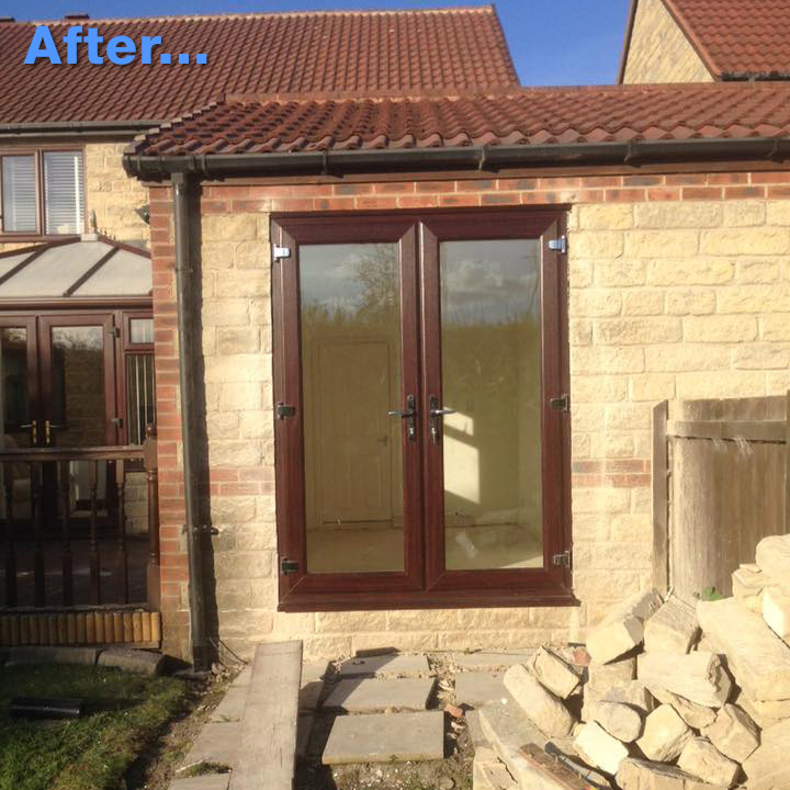 Tilt And Slide Patio Doors Excel North East