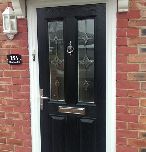 Composite Door In Newcastle Upon Tyne & Front Doors Killingworth Tyne u0026 Wear   Excel North-East