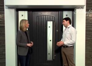 Palladio Door Collection - The Power of Palladio Doors