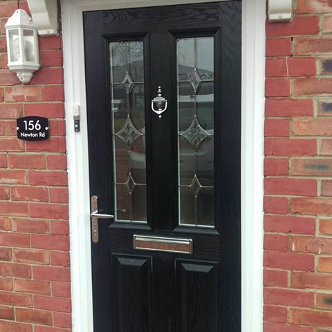 composite doors shiremoor tyne wear excel north east ForFront Door North Tyneside