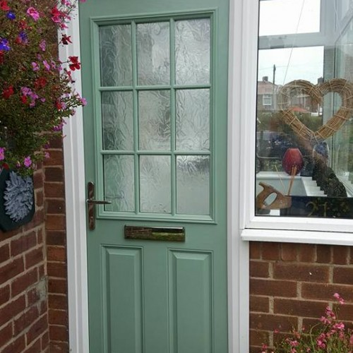 Door & Front Doors Newcastle Upon Tyne Tyne u0026 Wear | Excel North-East