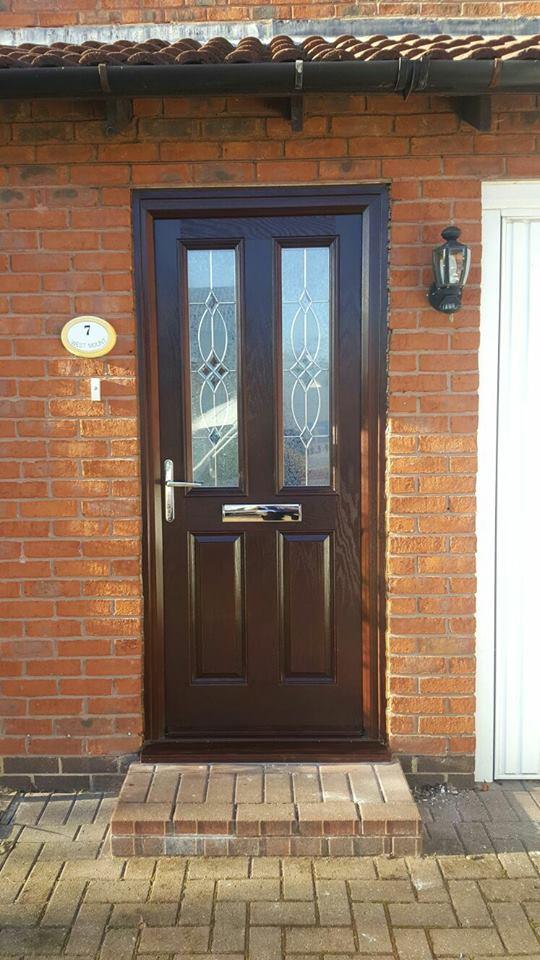 Composite Door in Killingworth Newcastle & Composite Doors - Excel North-East
