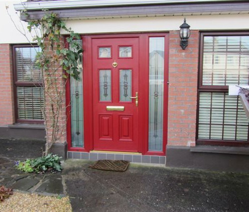 Palladio doors north shields tyne wear excel north east for Front door north tyneside
