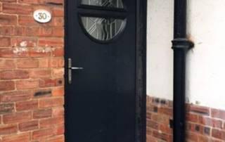 Palladio Door in Heaton, Newcastle Upon Tyne