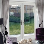 Example Of French Doors / Patio Doors - Excel North East