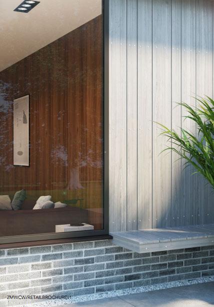 Get high efficiency WarmCore aluminium windows fitted in Newcastle, Tyneside, Tyne & Wear.