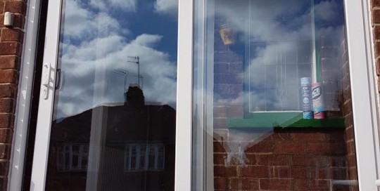 Sliding Patio Door In Gosforth Newcastle by Excel North East