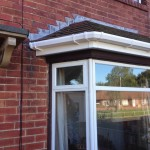 Fascia & Guttering in Newcastle Upon Tyne fitted by Excel NorthEast