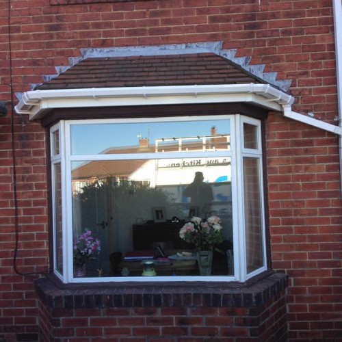 UPVC Fascia & Guttering in Newcastle