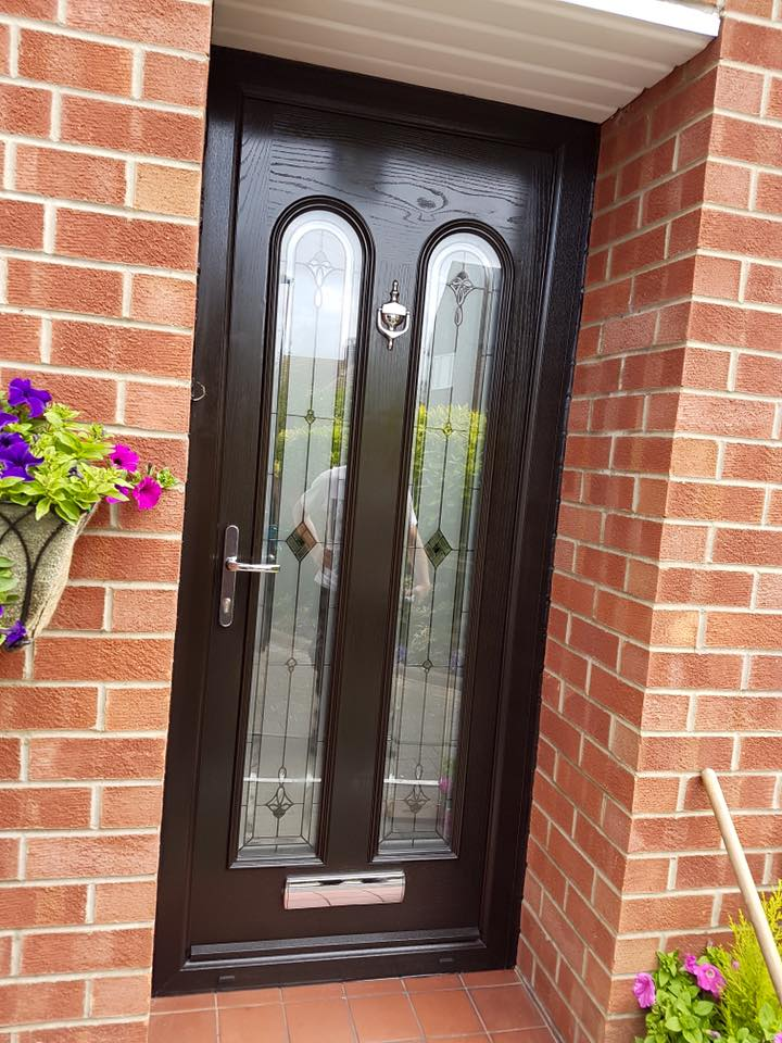 Excel north east ltd upvc doors windows conservatories for High end entry doors
