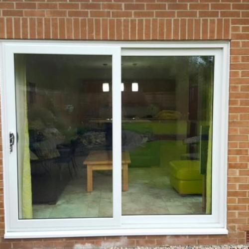 New Patio Door In Whitley Bay