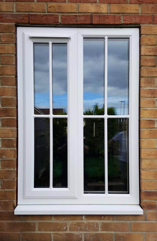 New Window In Wallsend Excel North East