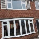 New UPVC Windows In Tynemouth