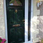 Composite Door In Ashington