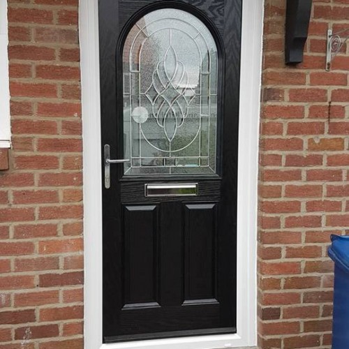 Composite Doors South Shields, Tyne & Wear | Excel North-East