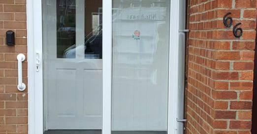 Sliding Patio Door in North Shields