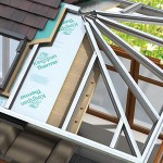 Guardian Warm Roof Installation Fenham Newcastle