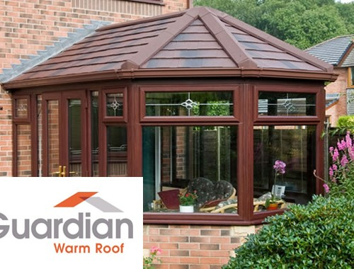 Guardian Warm Roof System