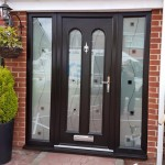 Get a New Front Door In South Shields