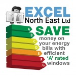 Save Money On Your Energy Bills With Efficient A-Rated Windows