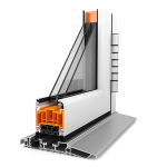 Thermal performance of Warmcore Aluminium Windows Newcastle Upon Tyne