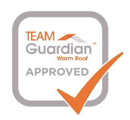 Guardian Warm Roof Approved Installer Based in Newcastle Upon Tyne and Northumberland