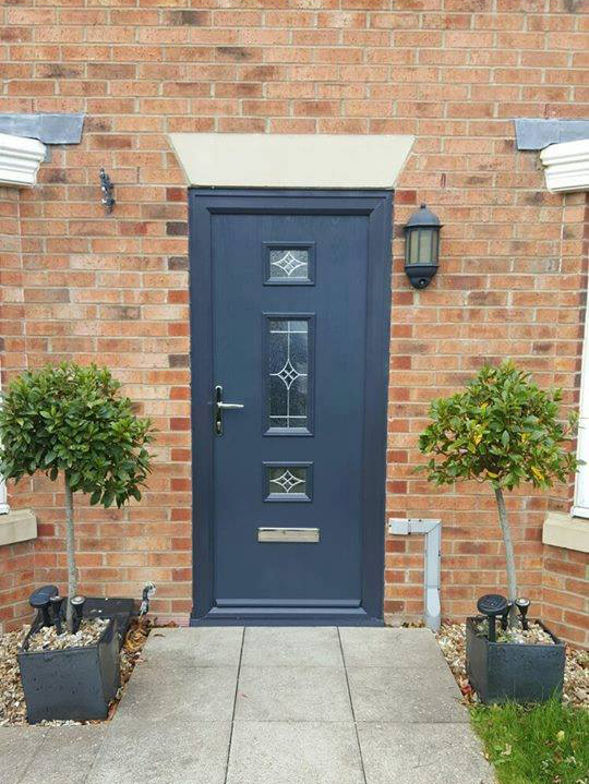 Front Doors South Shields, Tyne & Wear | Excel North-East
