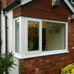 A-Rated Windows in Newcastle Fitted to Porch