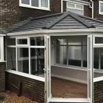 Conservatory Warm Roof In Cramlington, Northumberland