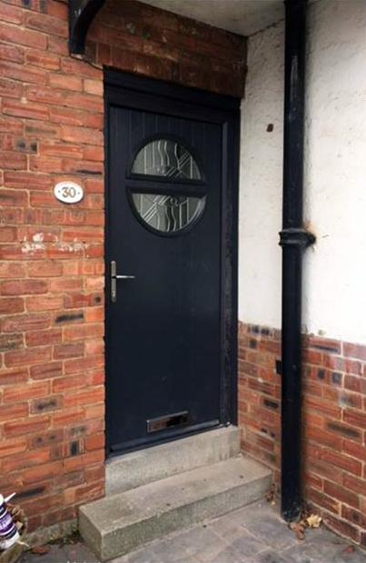 Composite Door in Heaton, Newcastle Upon Tyne