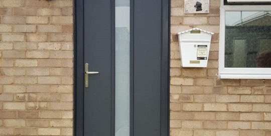 Composite Doors In Cramlington