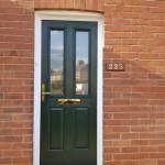 composite door in walker, newcastle upon tyne