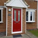 Bay Windows and Composite Door in Seaton Delaval