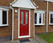 Bay Windows and Composite Door in Seaton Delaval