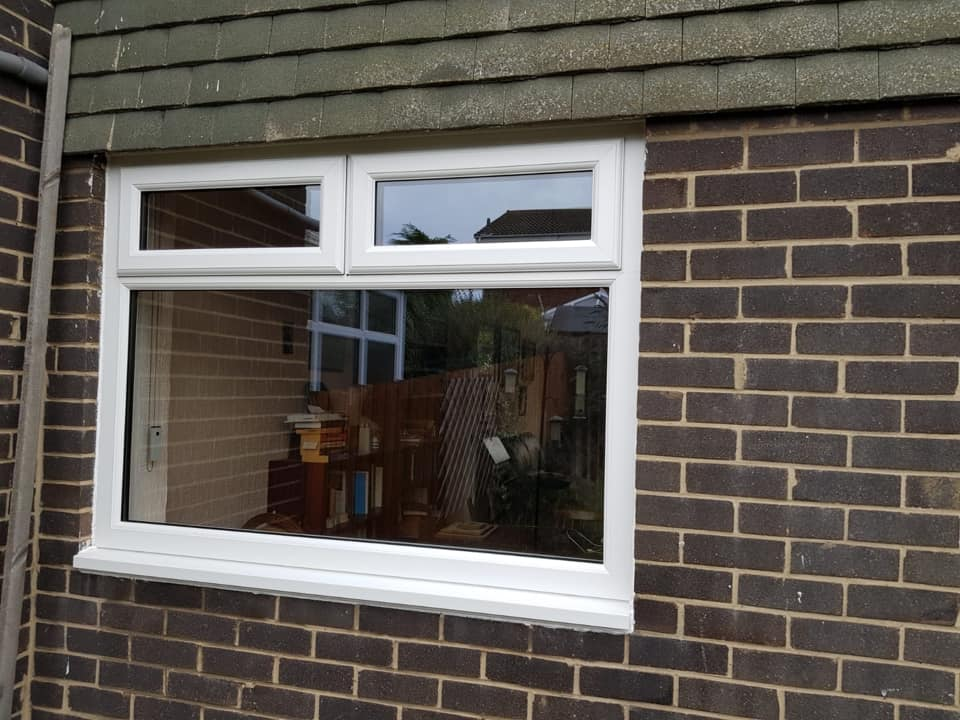 Full House - UPVC Door and Windows in Hollywell, Whitley Bay