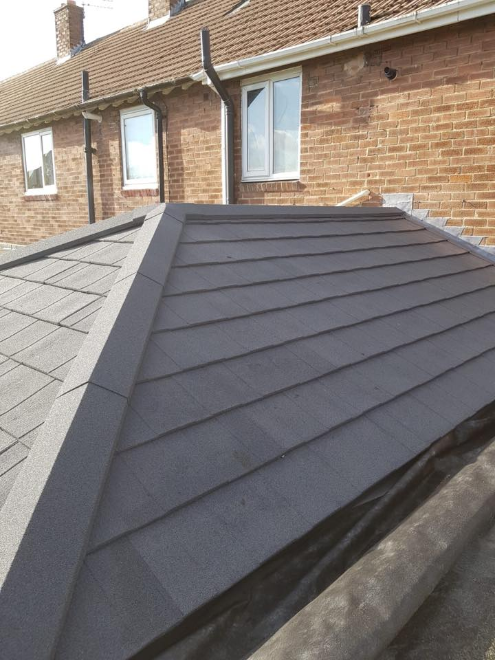 Guardian Roof In Benton, North Tyneside