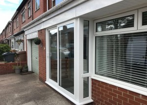 North Shields Sliding Patio Door