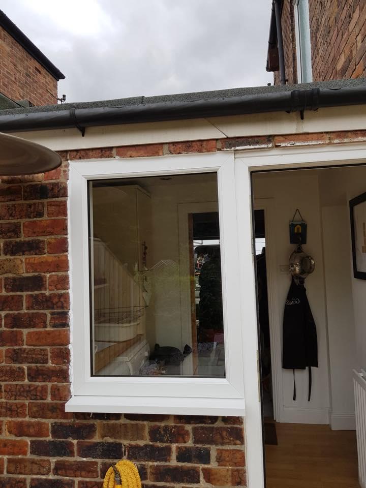 Three New Windows in Monkseaton