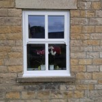 Three A-rated Sash Windows in Durham