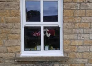 Three A-rated Sash Windows in Durham