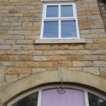 A-rated Sash Windows in Durham